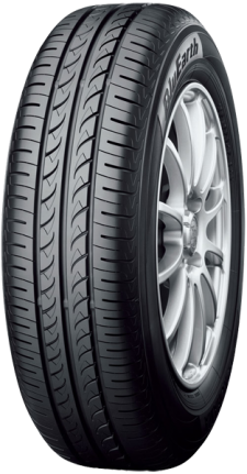 Шины Yokohama BluEarth (AE01) 195/55 R15 85H