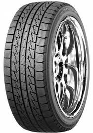 Шины Nexen Winguard Ice 195/55 R15 85Q
