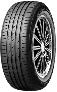 Шины Nexen N'blue HD Plus 195/55 R15 85V