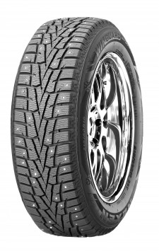 Шины Nexen Winguard Spike 195/55 R15 89T